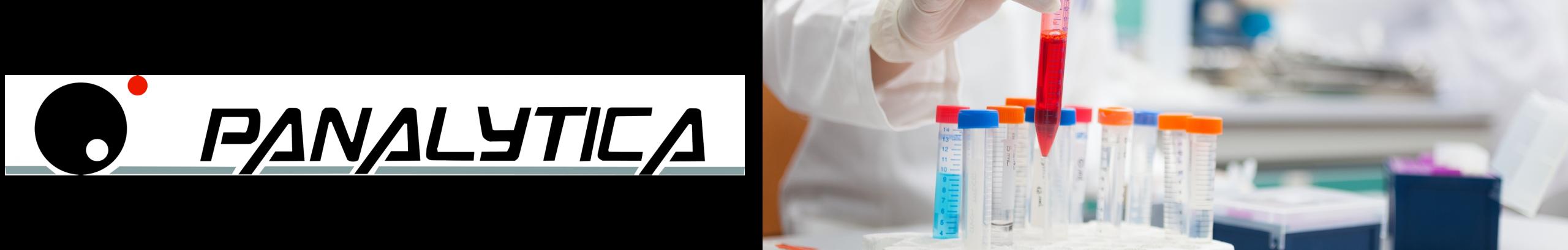 Panalytica – analityka chemiczna i biotechnologia